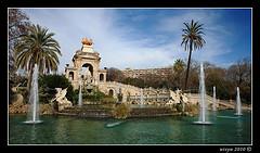 agua en barcelona