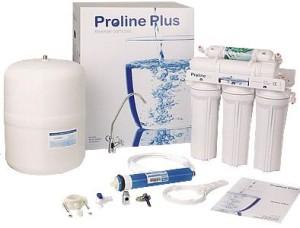 proline osmosis eco